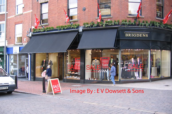 awnings derbyshire