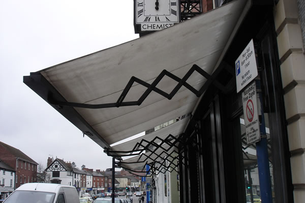 free awning quotes