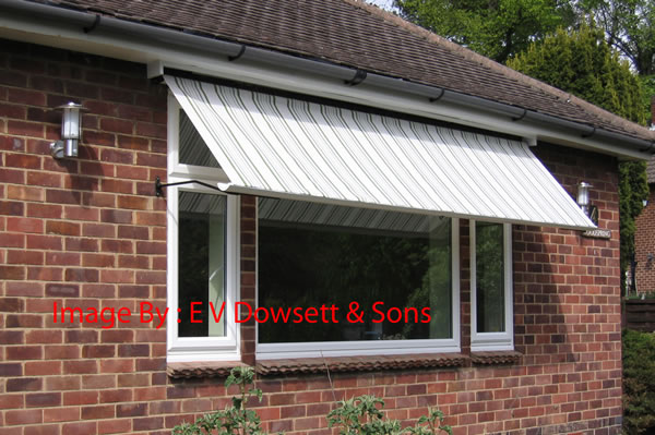 free awning quotes derby