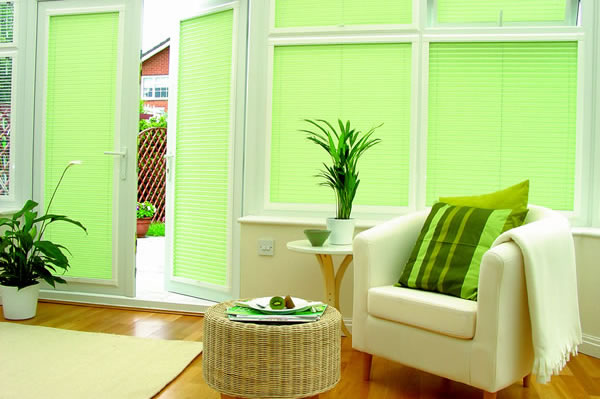 conservatory blinds derby