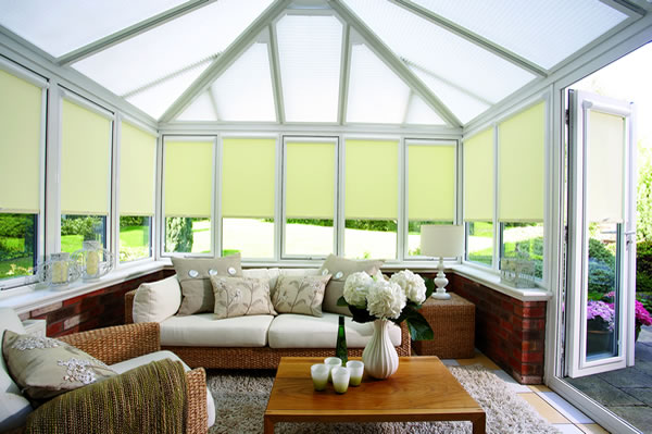 conservatory blinds melbourne