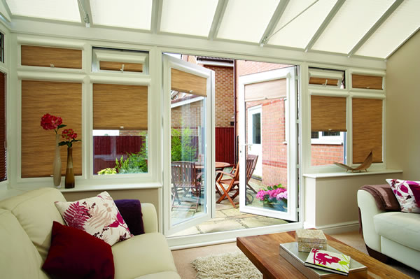 derby conservatory blinds