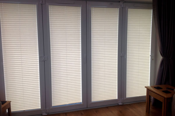 derby perfect fit venetian blind business