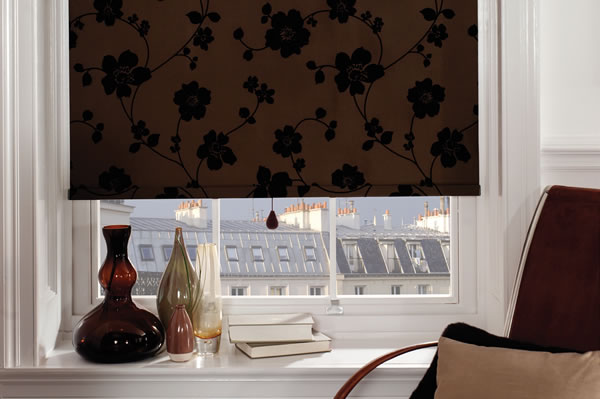 made to measure roller blinds derby