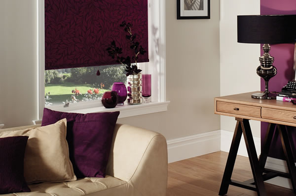 made to measure roller blind company