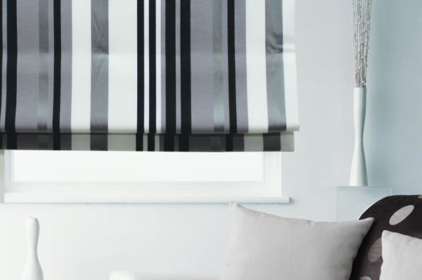derby made to measure roman blinds business