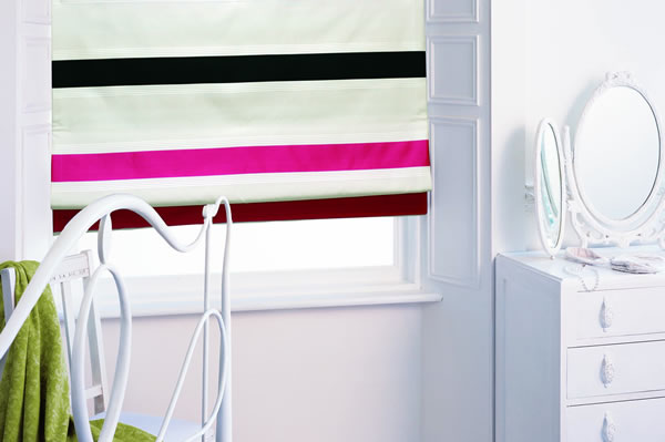 made to measure roman blinds business