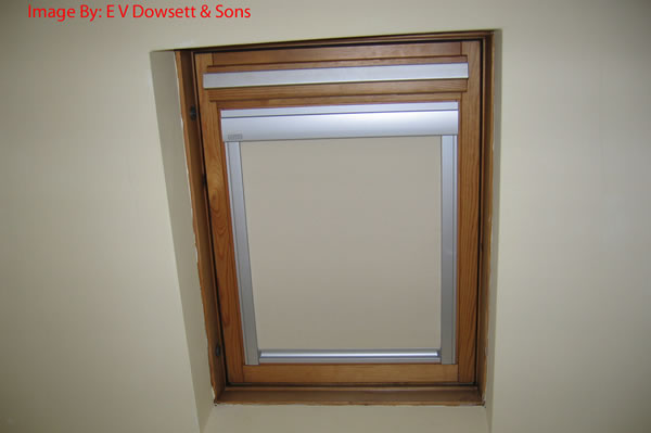 velux blinds derby