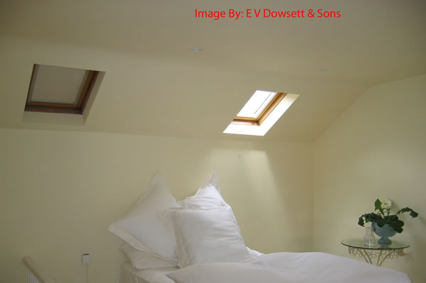 made to measure velux blind