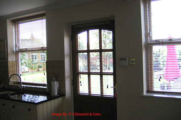 made to measure venetian blind company derby