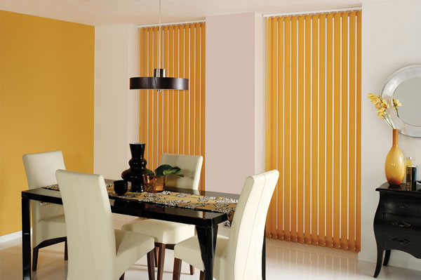 made to measure vertical blind company